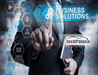 business erp solutions for your company